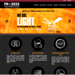 Recent work – Prozess Tech